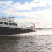 Photo: North River Boats