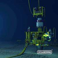 Photo:  Oceaneering International, Inc.