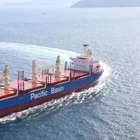 Photo: Pacific Basin Shipping Limited