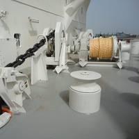 Photo: Palfinger Marine