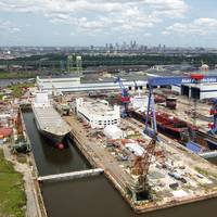 (Photo: Philly Shipyard)