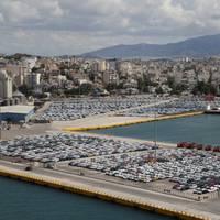 Photo: Piraeus Port
