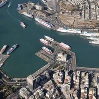 Photo: Piraeus Port Authority