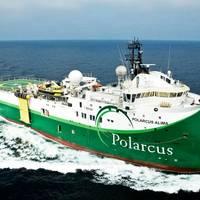 Photo: Polarcus DMCC