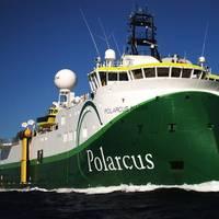 Photo: Polarcus Limited