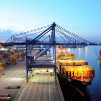 Photo: Port of Baltimore