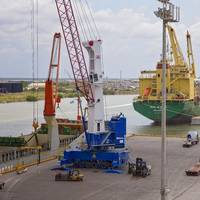 Photo: Port of Brownsville