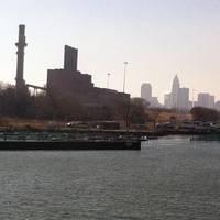 Photo: Port of Cleveland