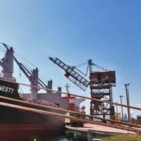 Photo: Port of Corpus Christi