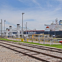 Photo: Port of Corpus Christi