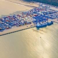 Photo: Port of Gdansk Authority SA