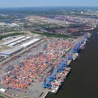 Photo: Port of Hamburg