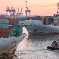 Photo: Port of Hamburg, © Glaubitt