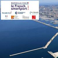 Photo: Port of Marseille-Fos