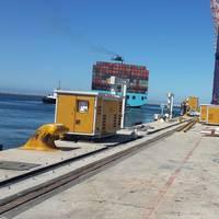 Photo: Port of Ngqura