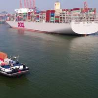 (Photo: Port of Rotterdam)