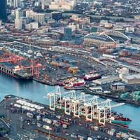 Photo: Port of Seattle