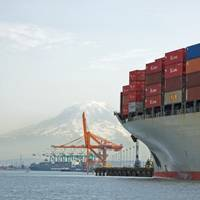 Photo: Port of Tacoma