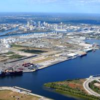 Photo: Port of Tampa Bay