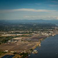 (Photo: Port of Vancouver USA)