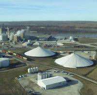 Photo: Ports of Indiana