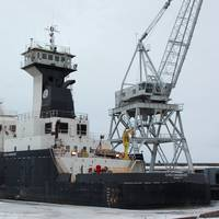 Photo provided by Duluth Seaway Port Authority