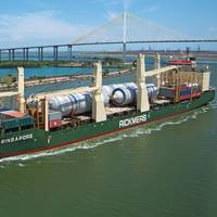 Photo: Rickmers Group