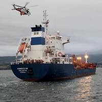 (Photo: RNLI/TroonLifeboat)