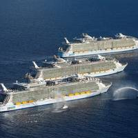 Photo: Royal Caribbean Cruise