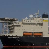 Photo: Saipem S.p.A.