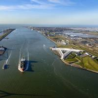 Photo: Siebe Swart, Port of Rotterdam Authority