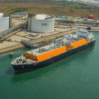 Photo: Singapore LNG Corporation Pte Ltd (SLNG)
