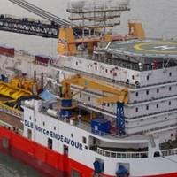 Photo: Solstad Offshore ASA