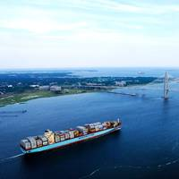 Photo: South Carolina Ports Authority