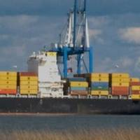 Photo: South Carolina Ports Authority