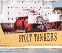 Photo: Stolt Tankers
