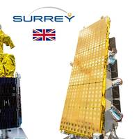 Photo: Surrey Satellite Technology Ltd