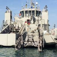 Photo: TBV Marine Systems