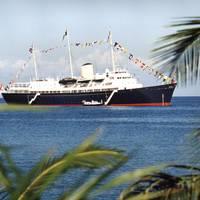 (Photo: The Royal Yacht Britannia Trust)