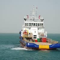 Photo: Topaz Energy and Marine