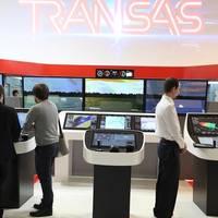 Photo: Transas