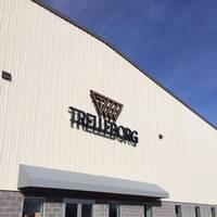 Photo: Trelleborg