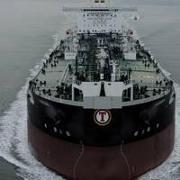 Photo: Tsakos Energy Navigation Limited