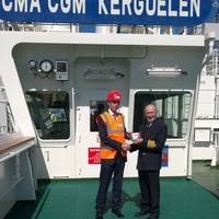 Photo: UK Maritime and Coastguard Agency