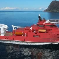 Photo: Ultra Deep Subsea Pte Ltd