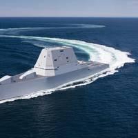 (Photo: U.S. Navy)
