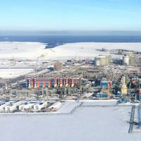 Photo: Yamal LNG