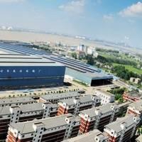 Photo: Yangzijiang Shipbuilding Group