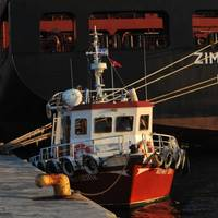 Photo: Zim Integrated Shipping Services