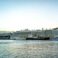 Pic: AIDA Cruises